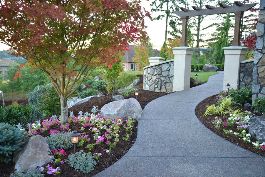 Vancouver, Washington Landscape Maintenance