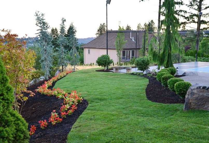 Vancouver, WA Landscape Maintenance