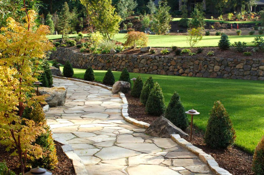 From Vancouver Wa To Portland Or Your Do It All Landscaping Company