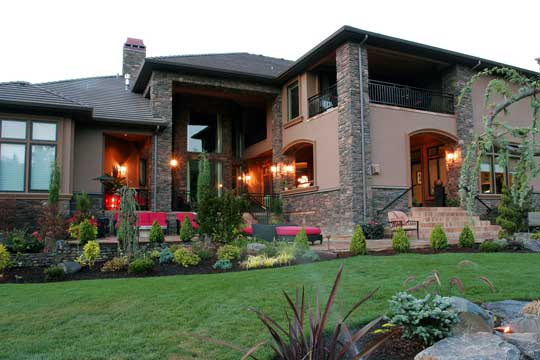 Landscape Design Portland, OR