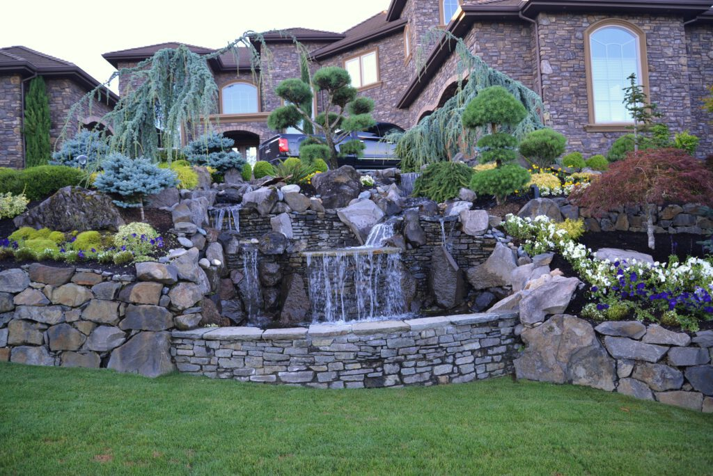 Vancouver, Washington Landscaping Services