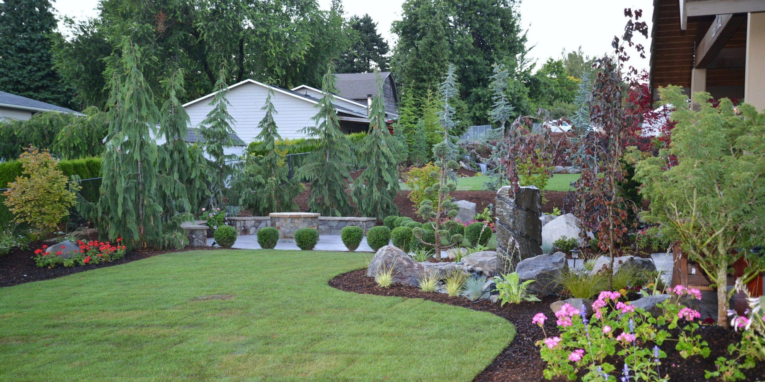 Portland, Oregon Irrigation Companies